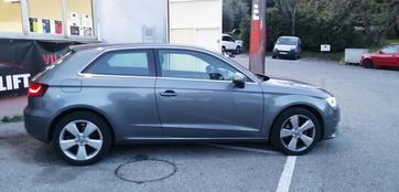 photo_Audi A3 1.6 TDI 105 AMBITION TOIT OUVRANT