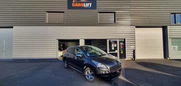annonce_Peugeot 3008 1.6 HDI 112 FELINE