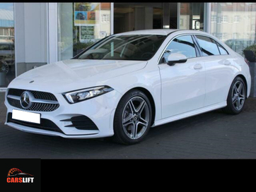 annonce_Mercedes Classe A 200 BERLINE AMG